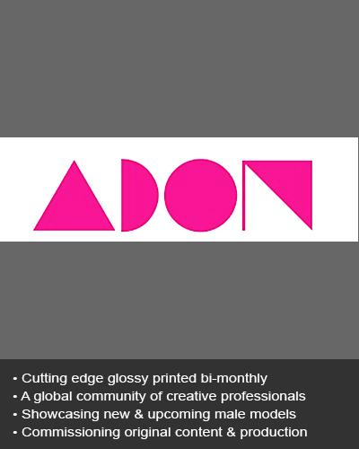 Adon Magazine Web