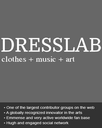 DressLab Web