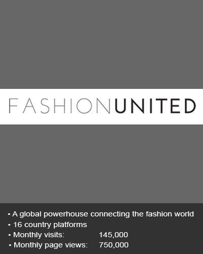 Fashion United Web
