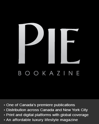 Pie Magazine