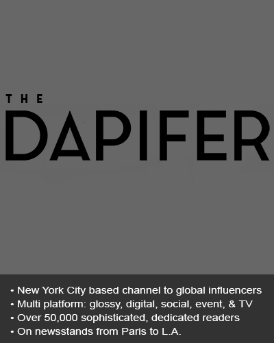 The Dapifer Web