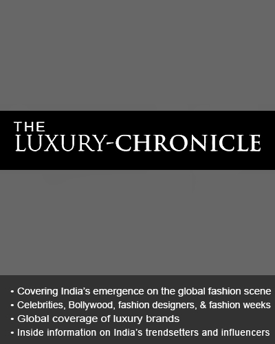 The Luxury Chronicle