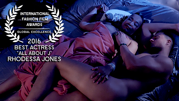 IFFA Award for Best Actress 2016 to Rhodessa Jones for All About J WEB RES
