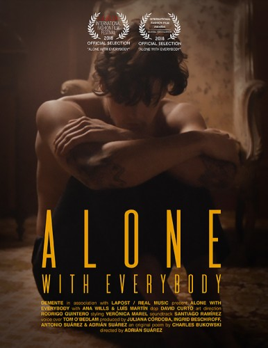 Alone With Everybody 41918 fu 1